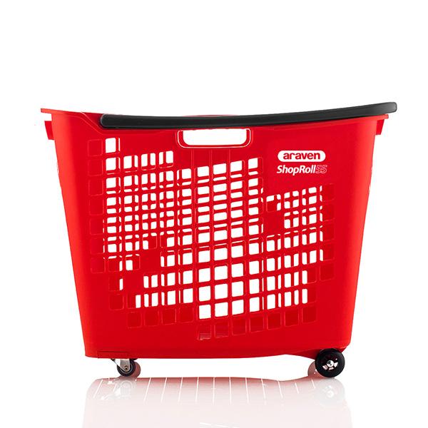 ShopRoll 55L