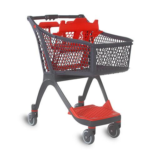 P100 Miejski wózek